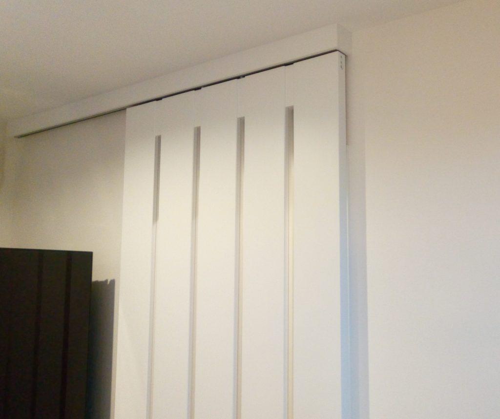 一枚式のスリスラ(ピュアホワイト色)