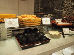 王道のご飯とお味噌汁