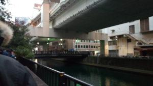 朝七時前から大行列のヨドバシカメラ@横浜店
