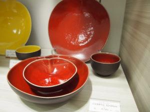 Jars赤系カラー